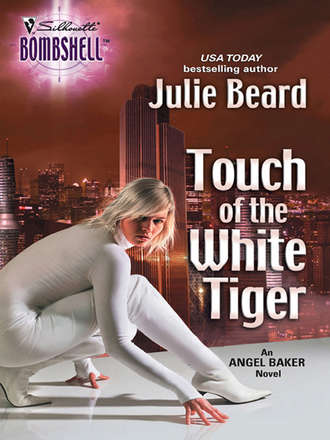 Julie Beard, Touch Of The White Tiger