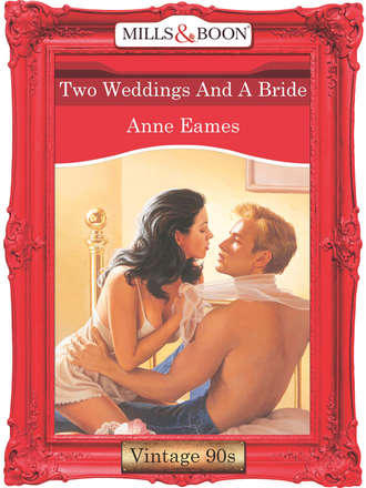 Anne Eames, Two Weddings And A Bride