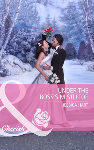 Jessica Hart, Under the Boss's Mistletoe
