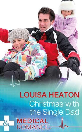Louisa Heaton, Christmas With The Single Dad