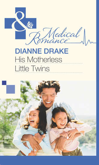 Dianne Drake, His Motherless Little Twins