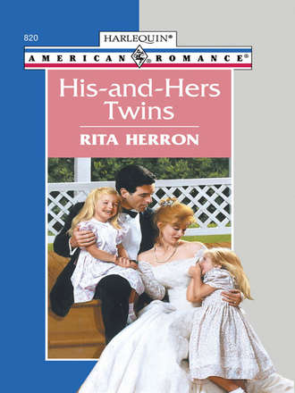 Rita Herron, His-And-Hers Twins