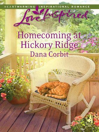 Dana Corbit, Homecoming at Hickory Ridge