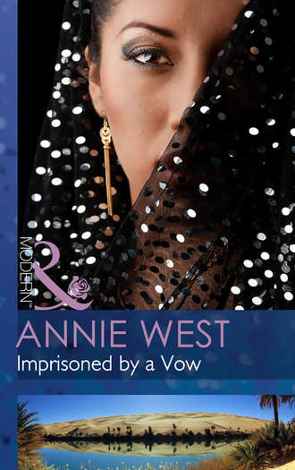 Annie West, Imprisoned by a Vow