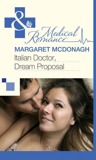 Margaret McDonagh, Italian Doctor, Dream Proposal