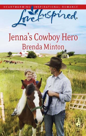 Brenda Minton, Jenna's Cowboy Hero