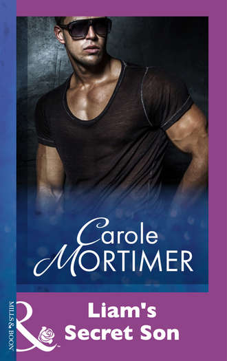 Carole Mortimer, Liam's Secret Son