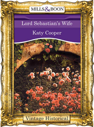 Katy Cooper, Lord Sebastian's Wife