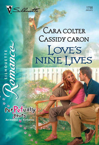 Cara/Cassidy Colter/Caron, Love's Nine Lives