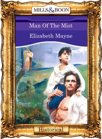Elizabeth Mayne, Man Of The Mist