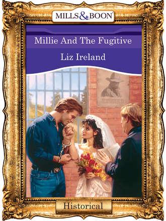Liz Ireland, Millie And The Fugitive
