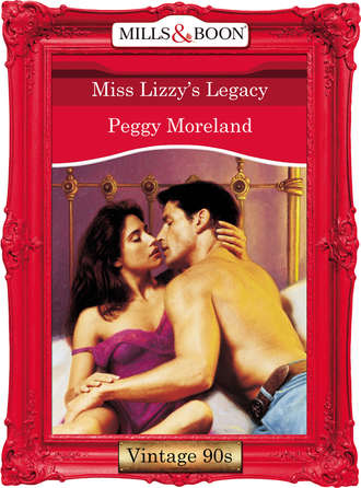 Peggy Moreland, Miss Lizzy's Legacy