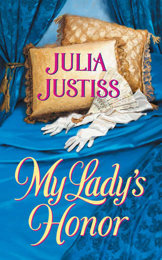 Julia Justiss, My Lady's Honor