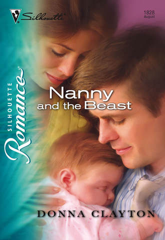 Donna Clayton, Nanny and the Beast