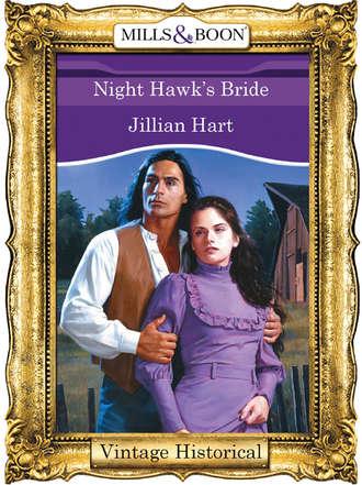 Jillian Hart, Night Hawk's Bride