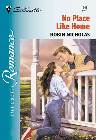 Robin Nicholas, No Place Like Home