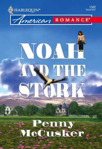 Penny McCusker, Noah And The Stork