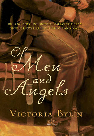 Victoria Bylin, Of Men And Angels