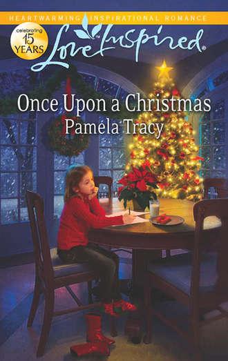 Pamela Tracy, Once Upon a Christmas