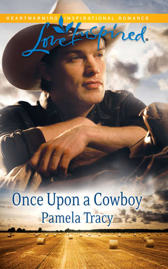 Pamela Tracy, Once Upon a Cowboy