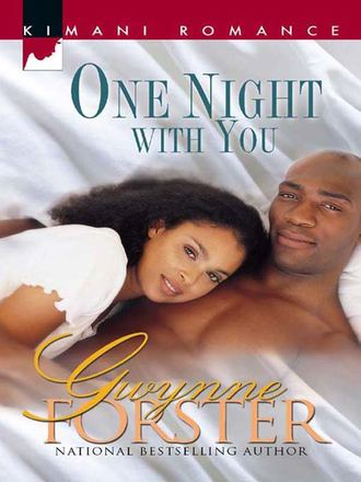 Gwynne Forster, One Night With You