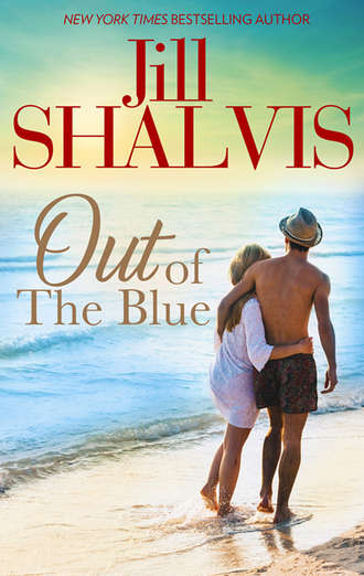 Jill Shalvis, Out Of The Blue