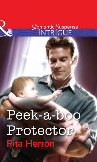 Rita Herron, Peek-a-boo Protector