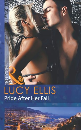Lucy Ellis, Pride After Her Fall