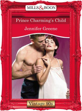 Jennifer Greene, Prince Charming's Child