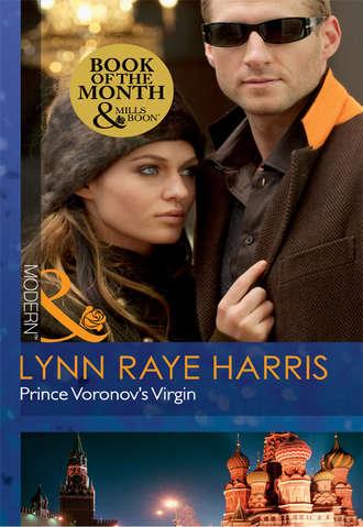 Lynn Harris, Prince Voronov's Virgin