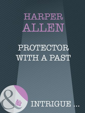 Harper Allen, Protector With A Past