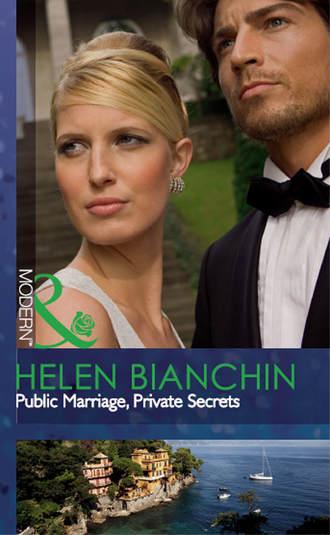 HELEN BIANCHIN, Public Marriage, Private Secrets