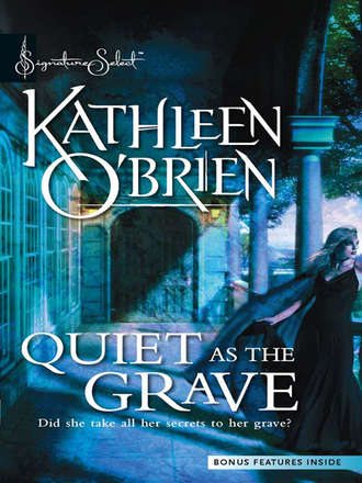 Kathleen O'Brien, Quiet as the Grave