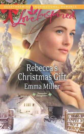 Emma Miller, Rebecca's Christmas Gift