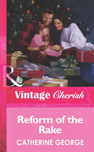 CATHERINE GEORGE, Reform of the Rake