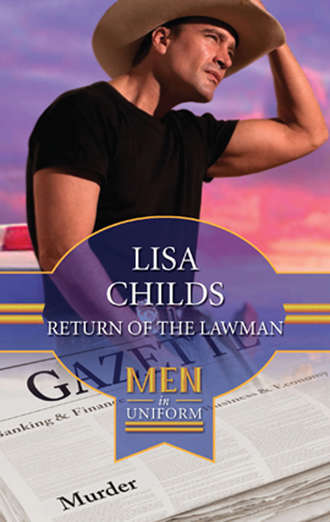 Lisa Childs, Return of the Lawman