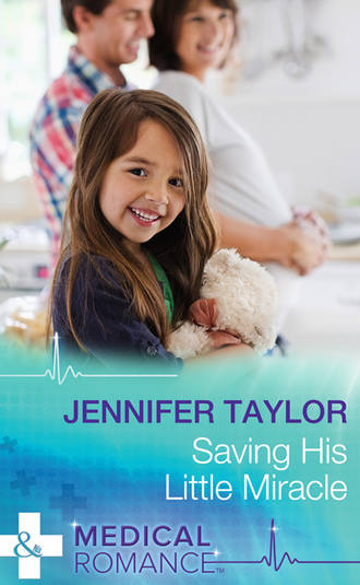 Jennifer Taylor, Saving His Little Miracle