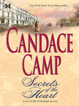 Candace Camp, Secrets of the Heart