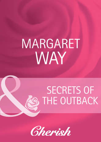 Margaret Way, Secrets Of The Outback
