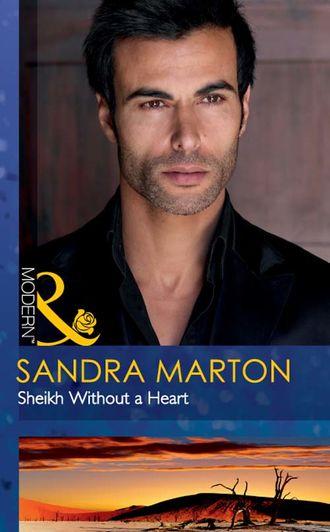 Sandra Marton, Sheikh Without a Heart