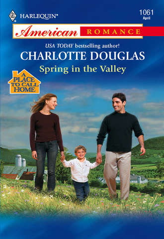 Charlotte Douglas, Spring In The Valley
