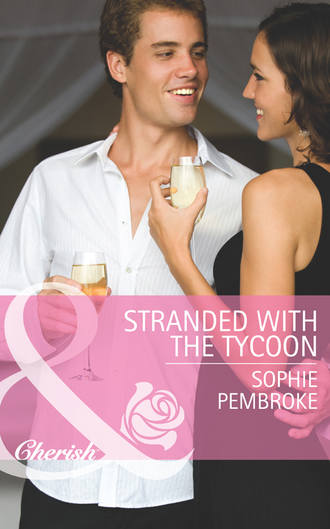 Sophie Pembroke, Stranded with the Tycoon
