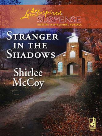 Shirlee McCoy, Stranger in the Shadows