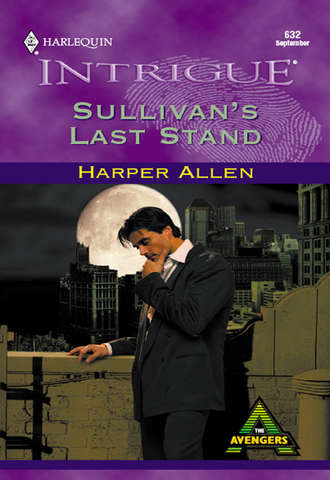 Harper Allen, Sullivan's Last Stand