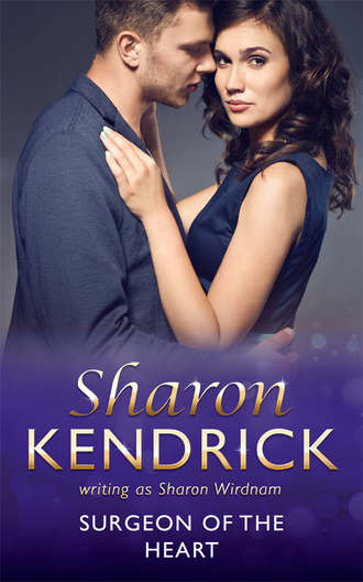 Sharon Kendrick, Surgeon Of The Heart