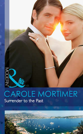 Carole Mortimer, Surrender to the Past