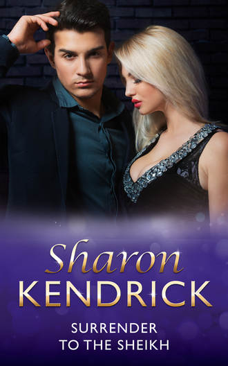 Sharon Kendrick, Surrender To The Sheikh
