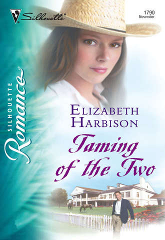 Elizabeth Harbison, Taming of the Two