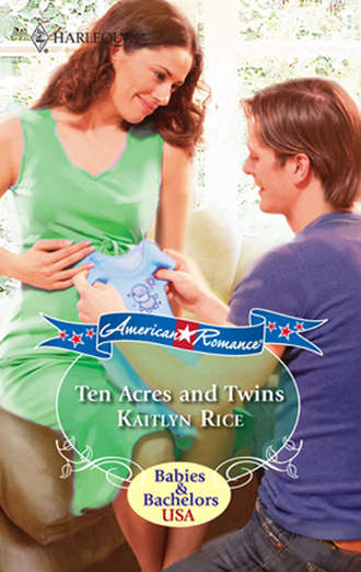 Kaitlyn Rice, Ten Acres And Twins