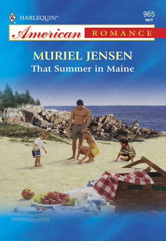 Muriel Jensen, That Summer In Maine